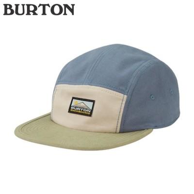 バートン キャップ 20-21 BURTON CORDOVA CAP Ether Blue/Sage Green アパレル 帽子 日本正規品