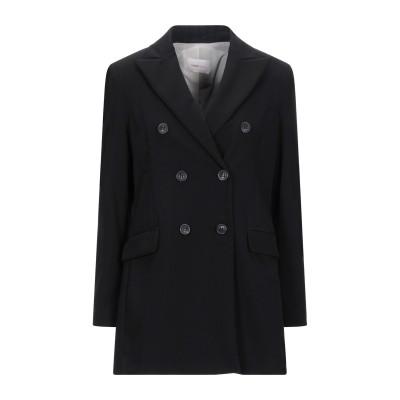 SADEY WITH LOVE テーラードジャケット ブラック 44 ポリエステル 72% / レーヨン 23% / ポリウレタン 5% テーラード