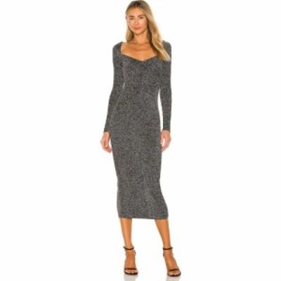 トゥラロサ Tularosa レディース ワンピース ワンピース・ドレス Marg Dress Black