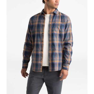 ノースフェイス メンズ シャツ トップス The North Face Men's Hayden Pass 2.0 LS Shirt