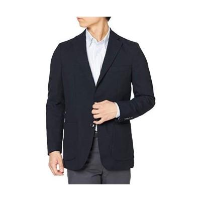[オリヒカ] 洗える10monthジャケット 軽量/ウォッシャブル/ビジネス/カジュアル/クールビズ メンズ    日本 SS