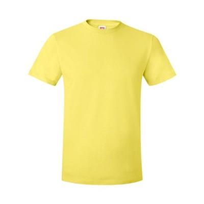 ユニセックス 衣類 トップス Nano-T(R) Short Sleeve T-Shirt Hanes Tシャツ