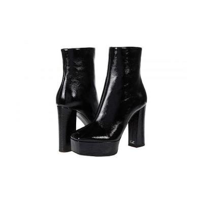 Giuseppe Zanotti ジュゼッペザノッティ レディース 女性用 シューズ 靴 ブーツ アンクル ショートブーツ Rullino - Nero