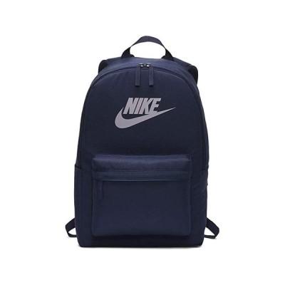 ナイキ Heritage Backpack 2.0 メンズ バックパック リュックサック Obsidian/Obsidian/Atmosphere Grey