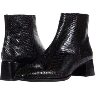 カスタニエール CASTANER レディース ブーツ シューズ・靴 Isabela Negro