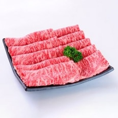 近江牛ロースすき焼き【500g】