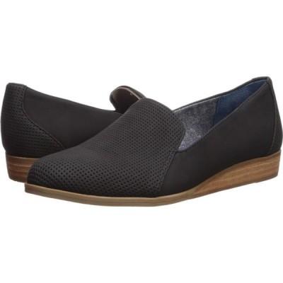 ドクター ショール Dr. Scholl's レディース ローファー・オックスフォード シューズ・靴 Dawned Black