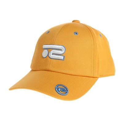 ロサーセンキャップRO定番キャップ 046-52231-034オレンジ