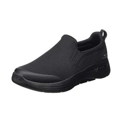 Skechers Performance Go Walk Arch Fit - Togpath US サイズ: 10 カラー: ブラック