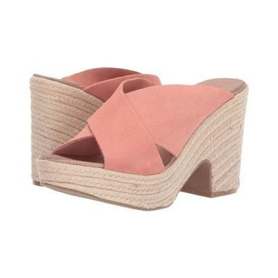 Chinese Laundry チャイニーズランドリー レディース 女性用 シューズ 靴 ヒール Quay - Clay