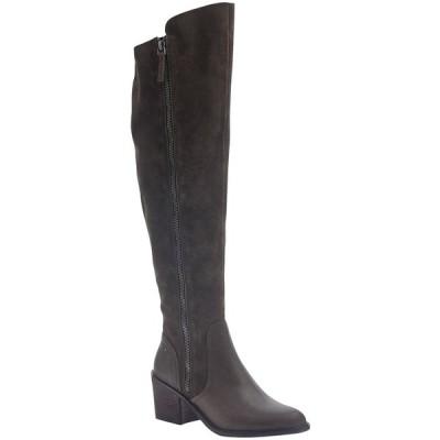 ニコル ブーツ&レインブーツ シューズ レディース Women's Clooney Over The Knee Boots Mint