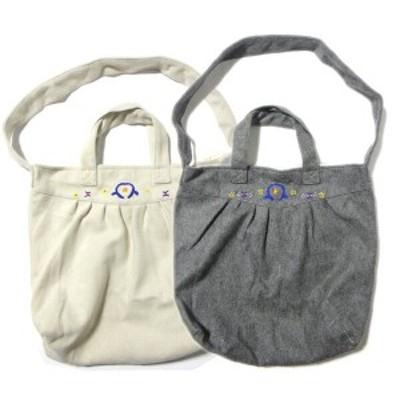 sunny organ サニーオルガン flower embroidury 2way bag SC-243 【2014FW バッグ トート 鞄】【アジアン 雑貨 エスニック ファッション