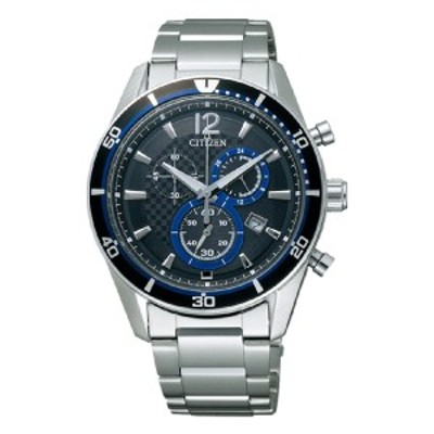 シチズン CITIZEN シチズンコレクション VO10-6741F ブラック文字盤 新品 腕時計 メンズ