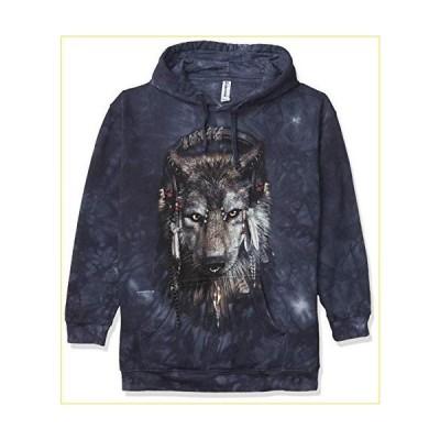 Sweat Adulte The Mountain Loup DJ Fen L