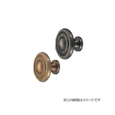 シロクマ 白熊印・KB-57 真鍮 マドレーヌツマミ 小 仕上:仙徳