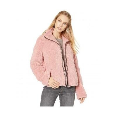 Paige ペイジ レディース 女性用 ファッション アウター ジャケット コート Kahlo Jacket - Blush