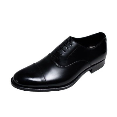マドラス madras 紳士靴ストレートチップ182ブラッ本革メンズシューズ