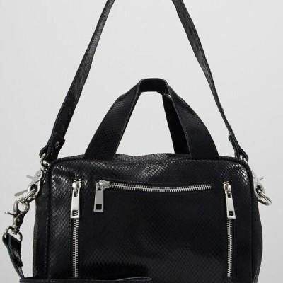 レディース アクセサリー DONNA - Handbag - black