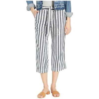 サンクチュアリー レディース 服 パンツ Sasha Stripe Crop Pants