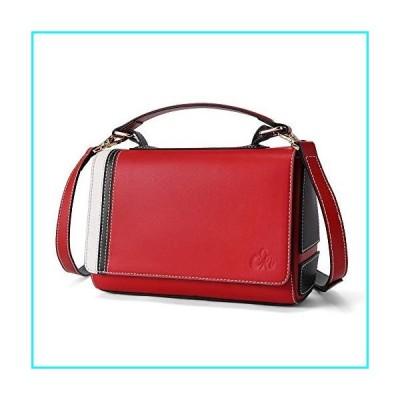 C'iel Sadie Genuine Leather Women Fashion Shoulder Messenger Style