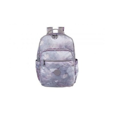 Kipling キプリング レディース 女性用 バッグ 鞄 バックパック リュック Seoul Laptop Backpack - Canyon Mist