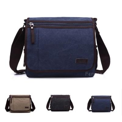 メンズ 2way ショルダーバッグ 斜めがけバッグ バッグ 新作 人気 ビジネス用 カジュアル 大容量 韓国風 シンプルNBK3-AL558