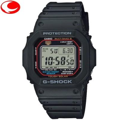 【21年7月9日発売ご予約受付中】カシオ CASIO ORIGIN GW-M5610U-1JF タフソーラー 電波 メンズ 腕時計