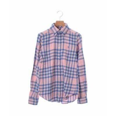 Polo Ralph Lauren (レディース) ポロラルフローレン カジュアルシャツ レディース