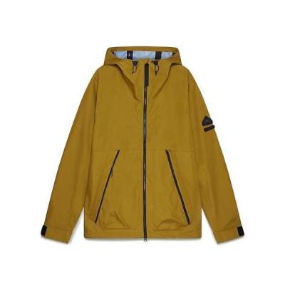 ペンフィールド メンズ ジャケット・ブルゾン アウター Penfield Men's Cyclone Jacket