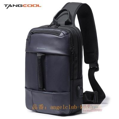 2020新品 ビジネスリュック メンズ 大人バッグ デイパック 通勤 通学 出張 旅行 バックパック USBサポート ボディバッグ 黒 青