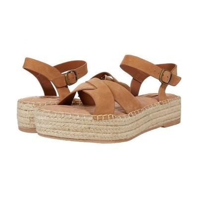 Roxy ロキシー レディース 女性用 シューズ 靴 サンダル Maya - Chestnut Brown