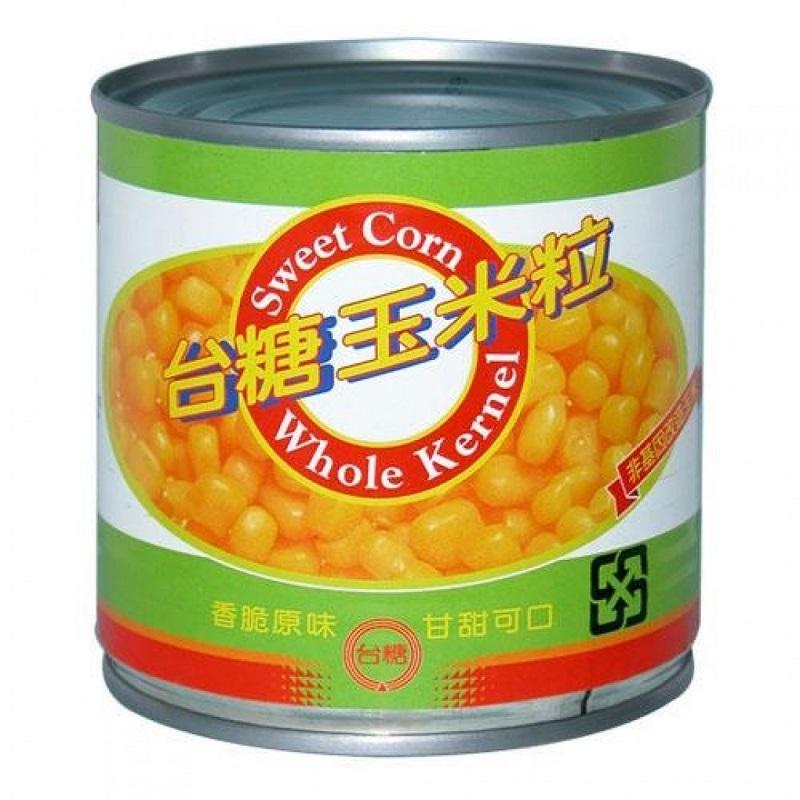 台糖玉米粒(特級)340g