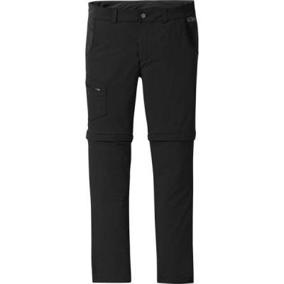 アウトドアリサーチ メンズ カジュアルパンツ ボトムス Ferrosi Convertible Pant