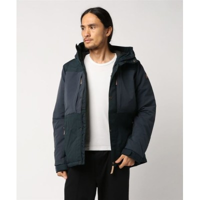FJALLRAVEN by 3NITY / Ovik Stretch Padded Jacket (FJALLRAVEN/フェールラーベン) MEN ジャケット/アウター > ダウンジャケット/コート