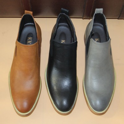 メンズ モカシン ビジネスシューズ カジュアル スリッポン メンズ 革 靴 メンズ おしゃれ 靴 ブーツ 靴 防水 通気性 送料無料