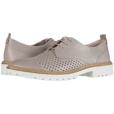 エコー ユニセックス 靴 革靴 フォーマル Incise Tailored Perf Tie