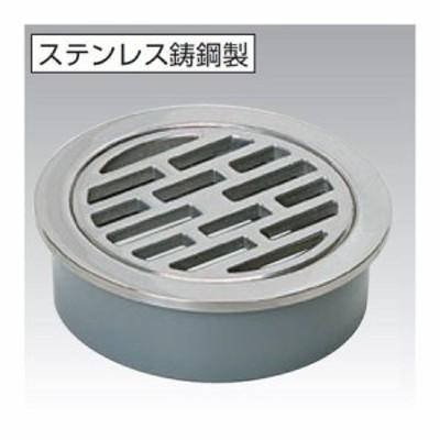 アウス  4573124601249 D-3VS-PU 40 ステンレス製排水目皿【VP・VU兼用】