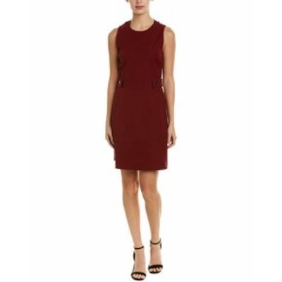 Derek Lam デレクラム ファッション ドレス Derek Lam 10 Crosby High Neck A-Line Dress