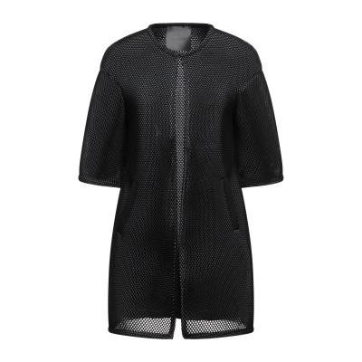 ES'GIVIEN ライトコート ブラック M ポリエステル 100% / レーヨン ライトコート