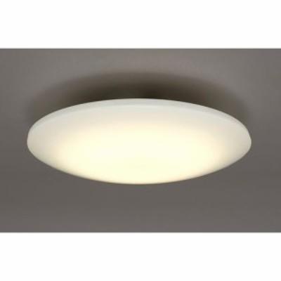 アイリス LEDシーリングライトスマートスピーカー対応フラットタイプ CL6DL-6.0HAIT 6畳調色