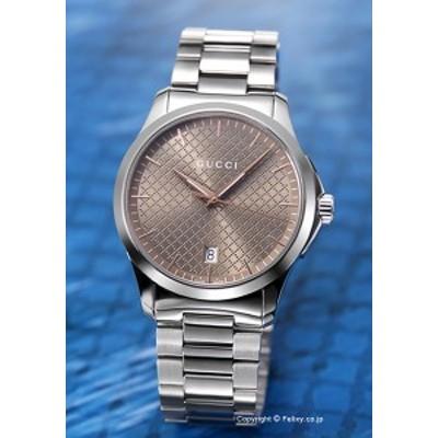 グッチ 時計 メンズ GUCCI 腕時計 G-Timeless Collection YA1264053
