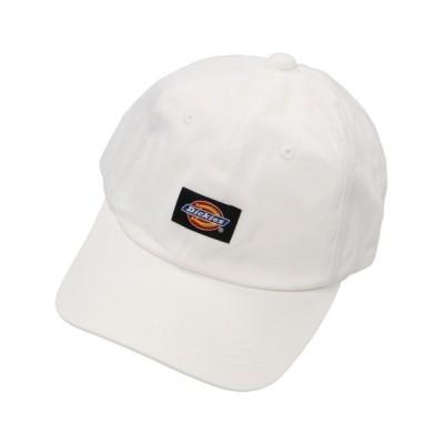 SPINNS / 【Dickies/ディッキーズ】ロゴタグデザイキャップ MEN 帽子 > キャップ