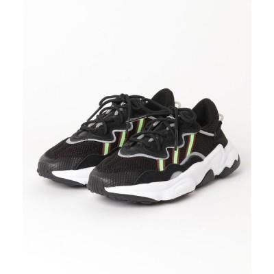 スニーカー 【adidas Originals】EF0158 OZWEEGO W