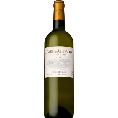 レスプリ ド シュヴァリエ ブラン 2015  750ml 白ワイン フランス ボルドーワイン