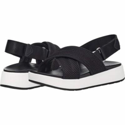アグ UGG レディース サンダル・ミュール シューズ・靴 Nella Black Mesh