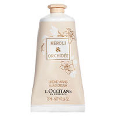 L'OCCITANEL'OCCITANE(ロクシタン) オーキデ プレミアムハンドクリーム 75mL