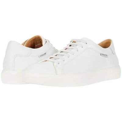 Mephisto Cristiano メンズ スニーカー 靴 シューズ White Empire