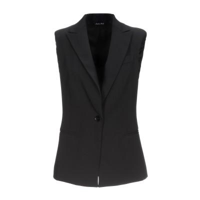 ブライアン デールズ BRIAN DALES テーラードジャケット ブラック 44 ポリエステル 97% / ポリウレタン 3% テーラードジャケット