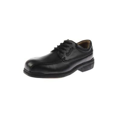 ブランドストーン カジュアル シューズ 靴 Blundストーン 5615 メンズ ブラック レザー Derby スチール Toe Work シューズ スニーカー 5 BHFO