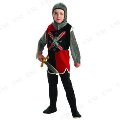 コスプレ 仮装 衣装 ハロウィン コスチューム 子ども用 キッズ こども ナイト 子供用 L